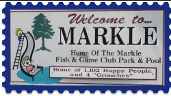 Markle Chamber of Commerce