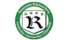 Roanoke Elementary School Icon