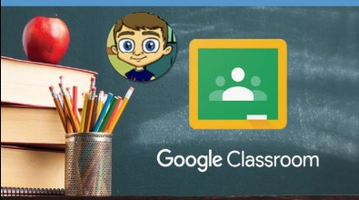 Student Resources for Accessing Google Classroom