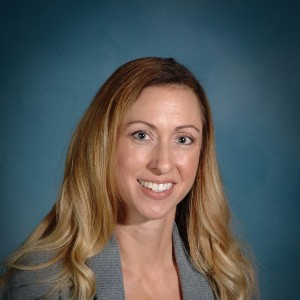 Bridget Peterson, Clerk
