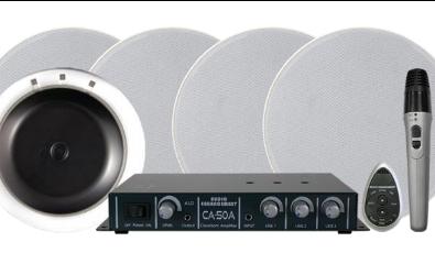 audio enhancement equipment