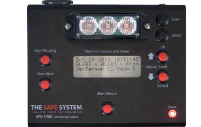 audio enhancement alert notification box