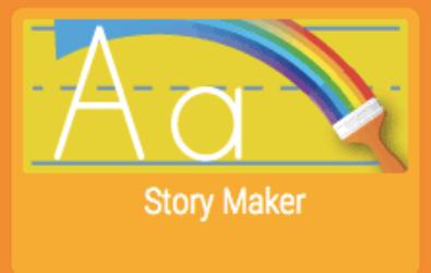 abc ya story maker