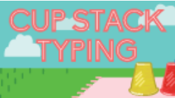 cup stack typing