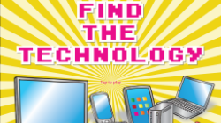 find tech