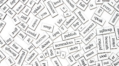 word magnets