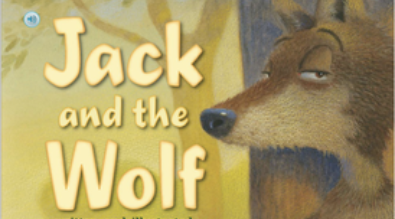 Jack and the Wolf title image