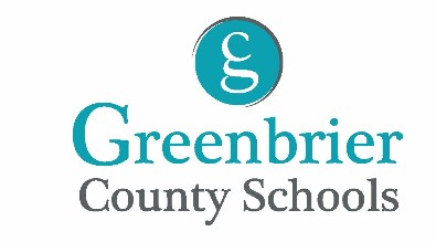 GreenBrier County Schools Logo