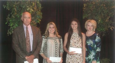 Kassey Wagner Awarded 2016 Kara Berry Memorial Scholarship