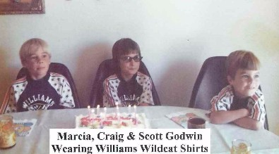 Goodwin story