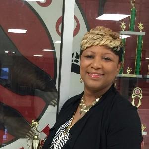 Margaret Evans - Principal