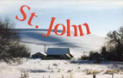 St.John View