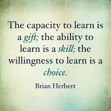 Image result for inspirational quotes about learning