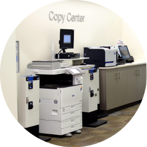 YCJUSD COPY CENTER & RECORDS