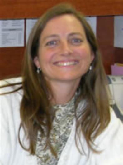 Director Ann Aquilar
