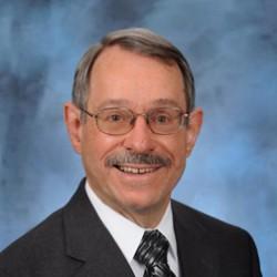 Chuck Christie Ph.D.