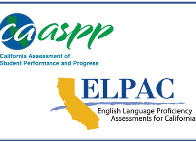 CAASPP Student Score Reports are available