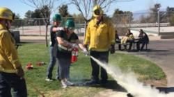 Community Emergency Response Training