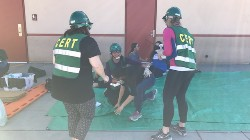 Community Emergency Response Training
