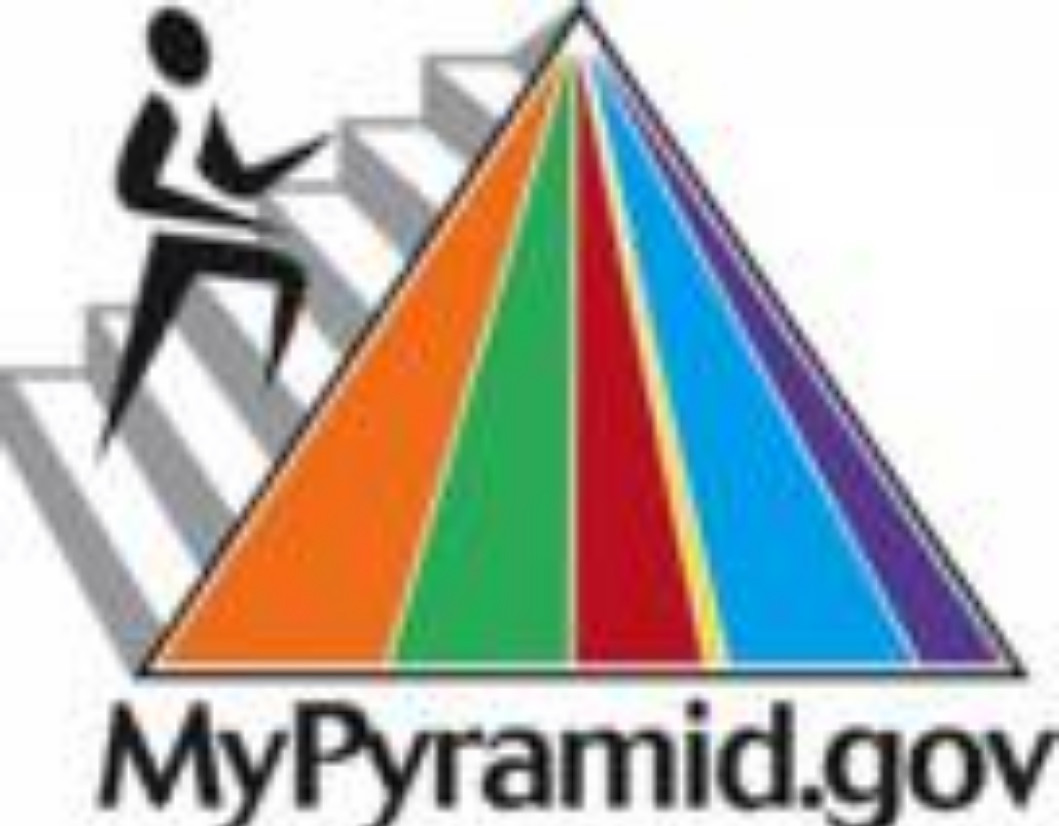MyPyramid.com logo