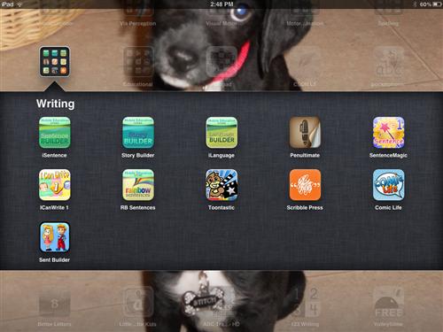 Favorite Apps for OT