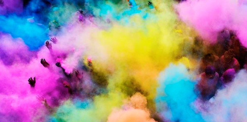 MPMS to Hold Color Run