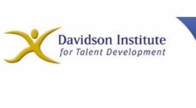 Davidson Institute For Talent Development Logo
