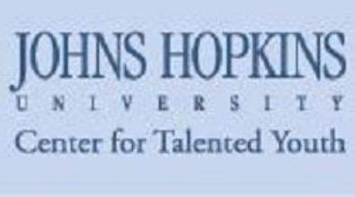 John Hopkins University Center for Talented Youth Logo
