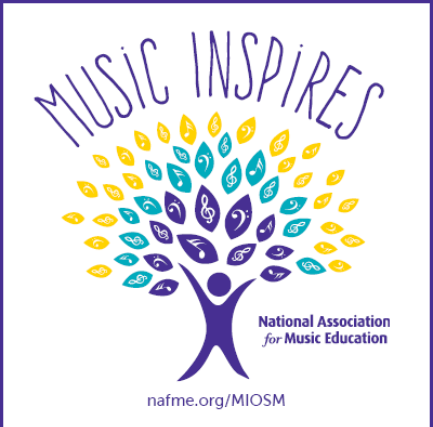 Music in Our Schools Month® (MIOSM)