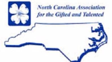 North Carolina Association for the Gifted and Talented Logo