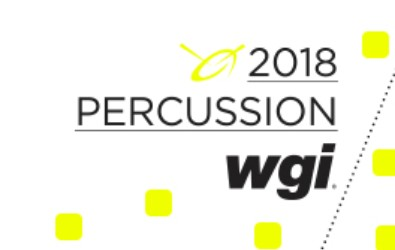 CONGRATULATIONS, S.G.H.S. PERCUSSION ENSEMBLE