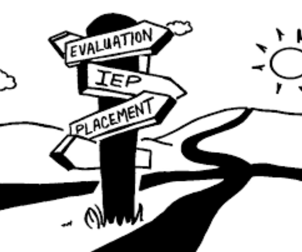 Individual Education Plan doodle image