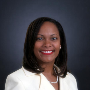 Dr. Tracey Mays photo