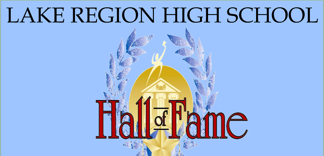 Lake Region High School Hall of Fame