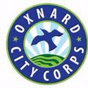 Oxnard City Corps logo