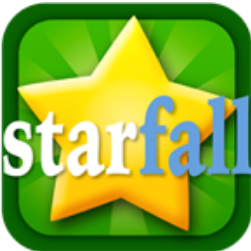 star fall logo