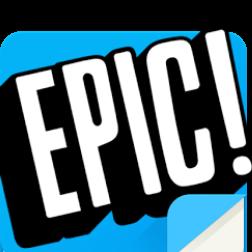 get epic logo