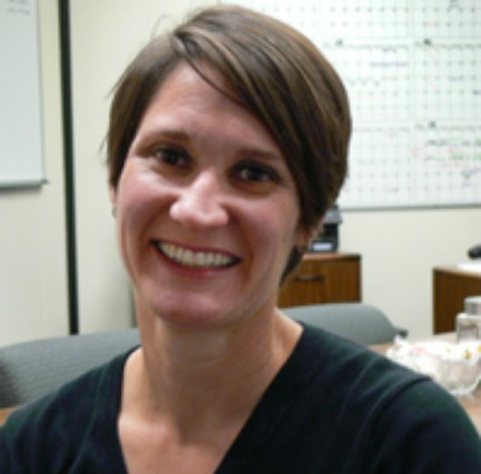 Assistant Principal - Dr. Tonna Stifle