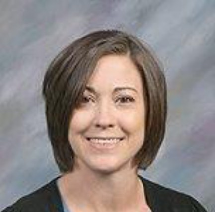 Assistant Principal - Ms. Heather Seaton