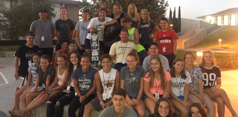 Our wonderful ASB members spent 3 eventful days preparing for the upcoming school year by planning various events, activities and learning how to build a stronger bond with one another.