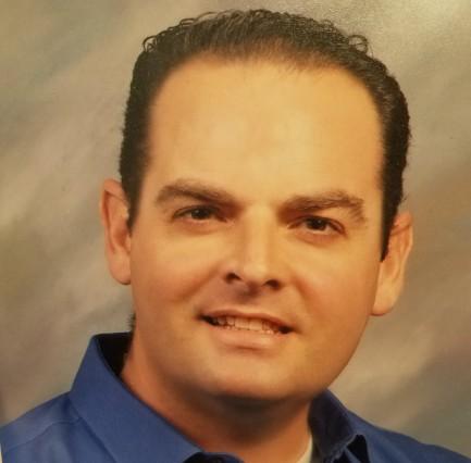 Assistant Principal - Mr. Jason Mills