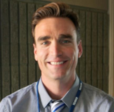 Principal - Mr. Shad Kirkland