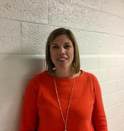 Mrs. Nancy A. Moore - Assistant Principal