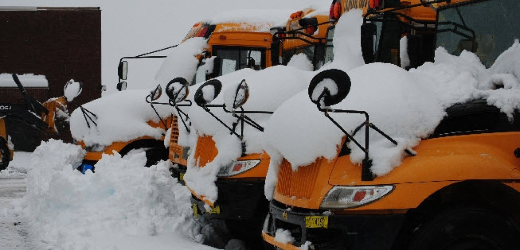 District Inclement Weather Procedures and Reminders