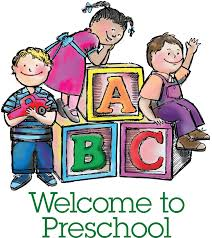Image result for pre-k clipart