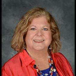 Dr. Susan Summers, Assistant Principal