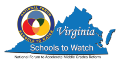 School to Watch logo