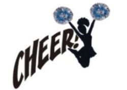 2018 T-Bird Youth Cheerleading Camp logo