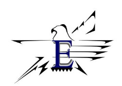 2018 East Girls Basketball Camp logo