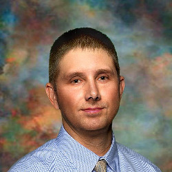 Tommy Cress, Assistant Principal